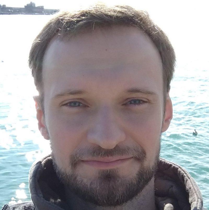 Artem Yasko