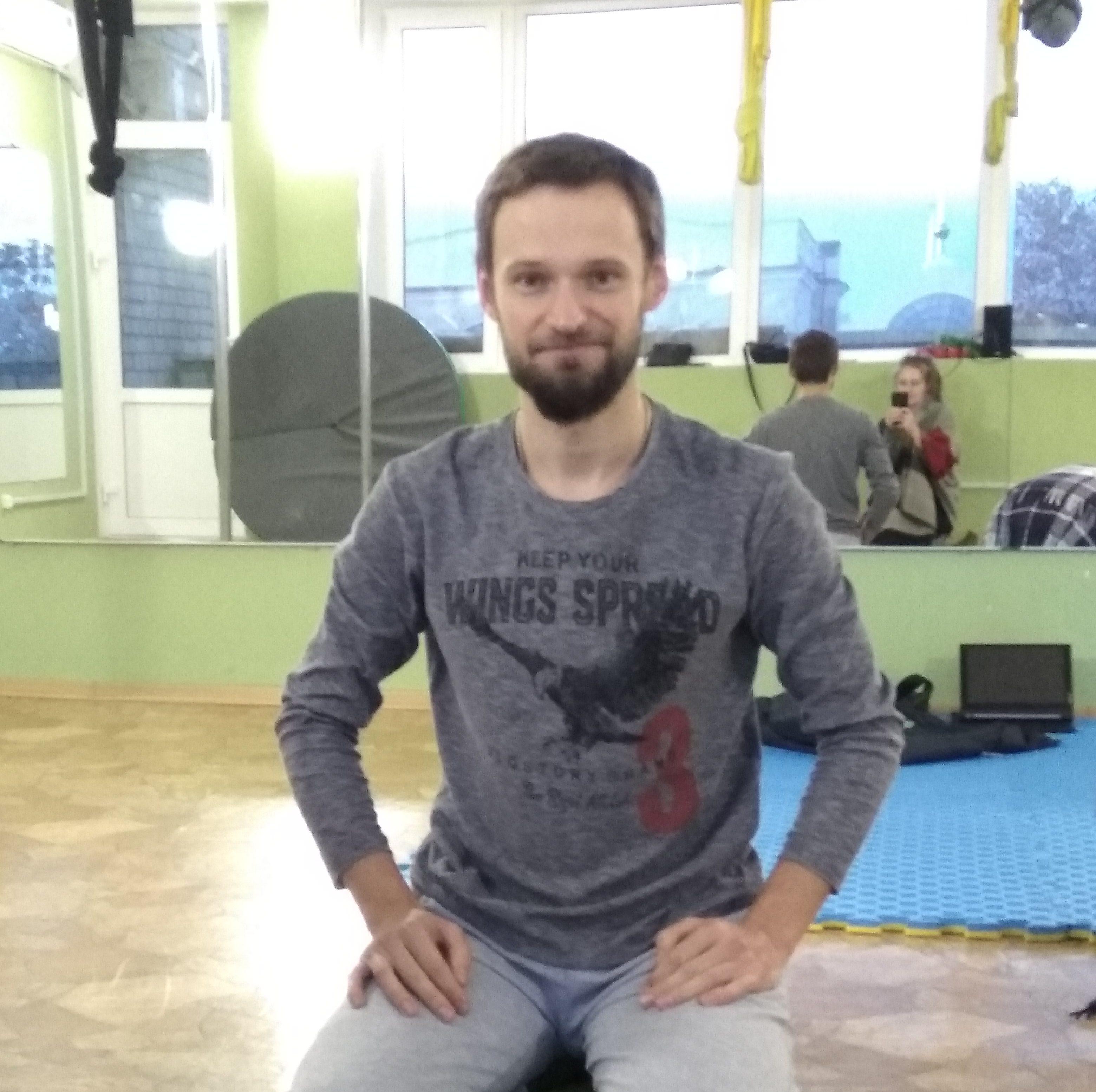 Артём Ясько